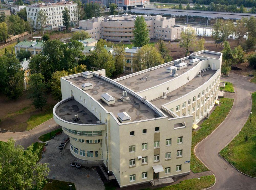 Аромашевская областная больница