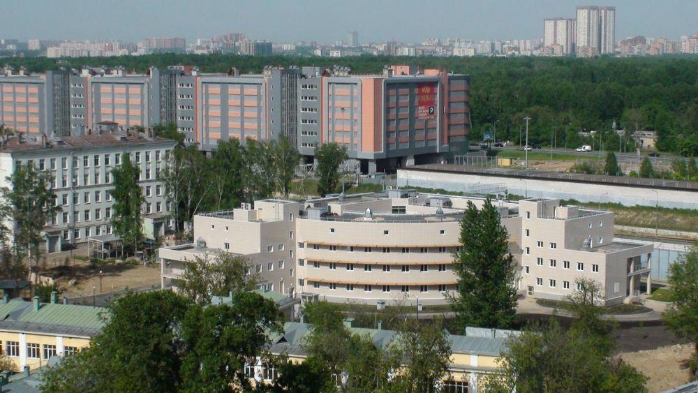 Поликлиника номер 8 в белгороде